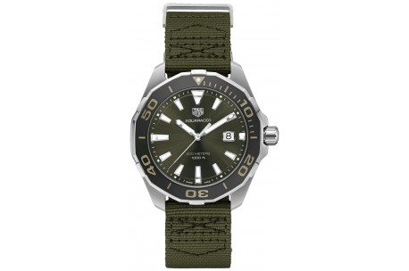 TAG HEUER AQUARACER WAY101EFC8222