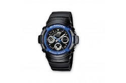 CASIO COLLECTION AW-591-2AER