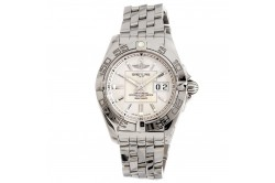 BREITLING GALACTIC A49350L2G699