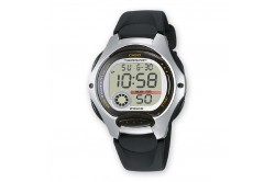 CASIO COLLECTION LW-200-1AVEG