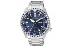 CITIZEN AUTOMATICO OF COLLECTION NH8389-88L